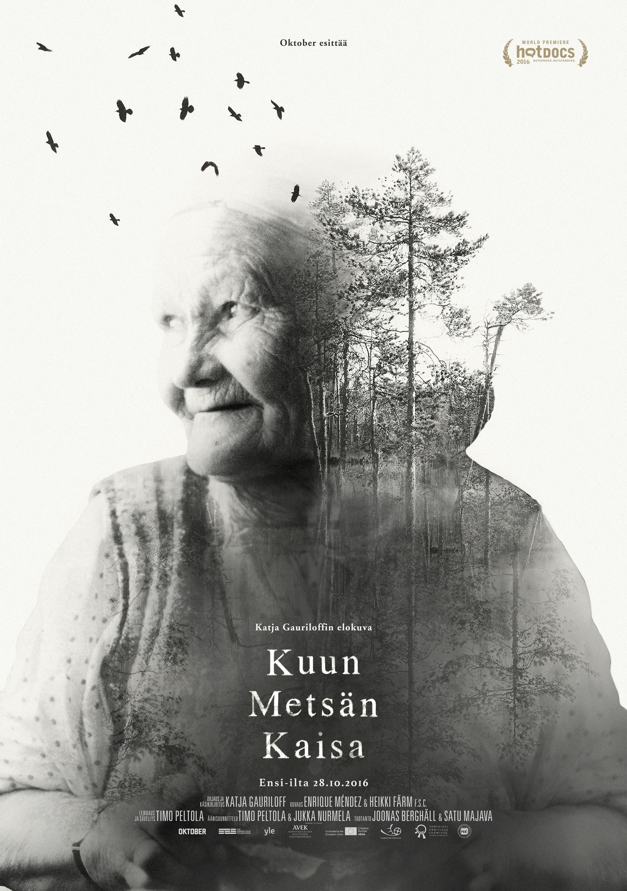 kuun_metsan_kaisa_juliste